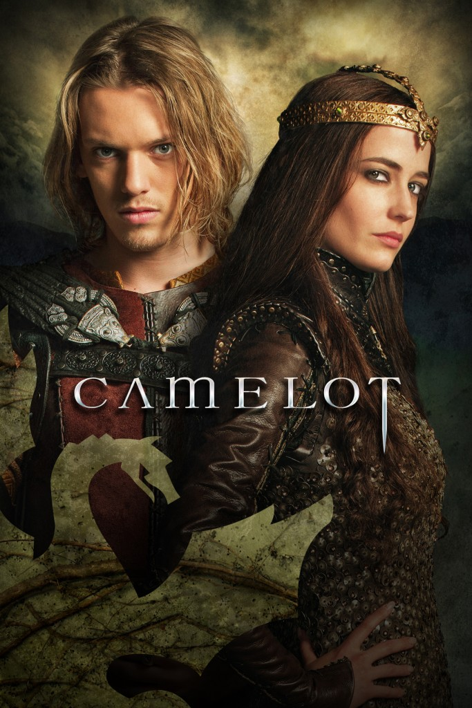 Camelot TV Series Visual Effects Producer