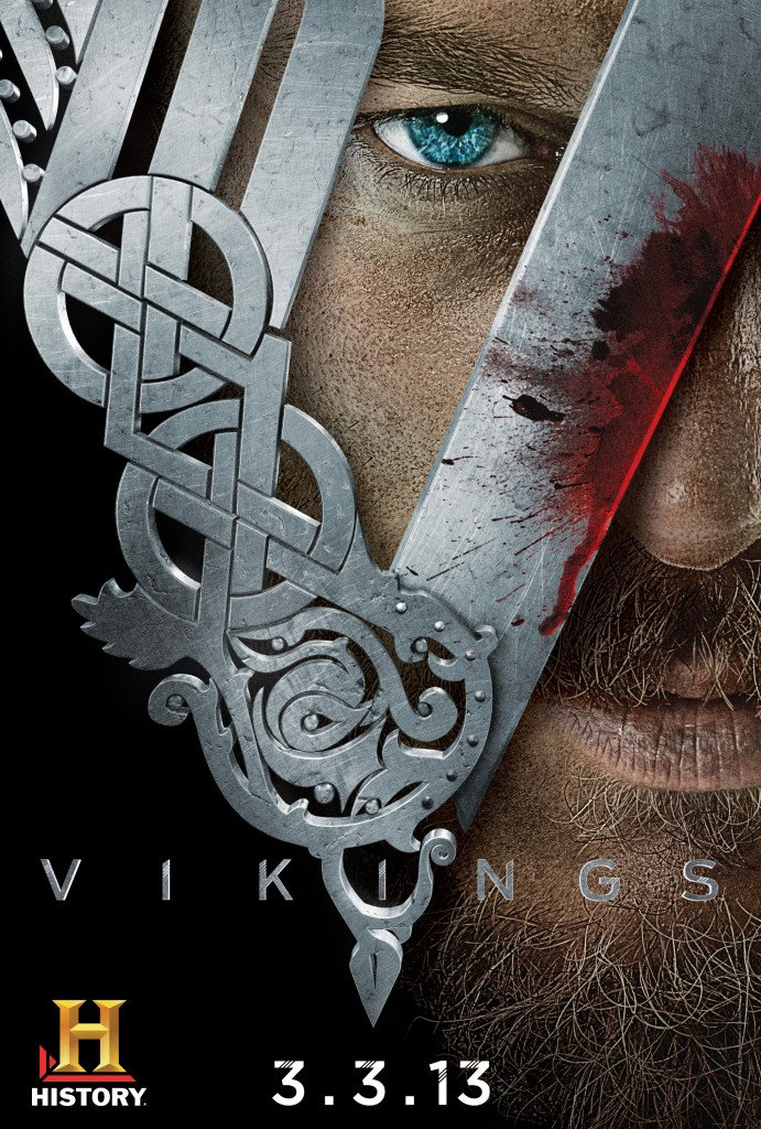 Vikings TV Series Visual Effects